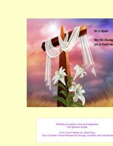 Jesus's Cross